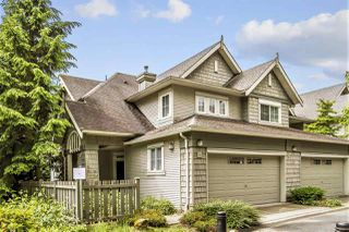 """Photo 3: 56 2978 WHISPER Way in Coquitlam: Westwood Plateau Townhouse for sale in """"WHISPER RIDGE"""" : MLS®# R2490542"""