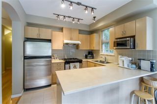 """Photo 6: 56 2978 WHISPER Way in Coquitlam: Westwood Plateau Townhouse for sale in """"WHISPER RIDGE"""" : MLS®# R2490542"""