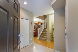 """Photo 2: 56 2978 WHISPER Way in Coquitlam: Westwood Plateau Townhouse for sale in """"WHISPER RIDGE"""" : MLS®# R2490542"""