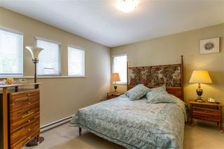 """Photo 14: 56 2978 WHISPER Way in Coquitlam: Westwood Plateau Townhouse for sale in """"WHISPER RIDGE"""" : MLS®# R2490542"""