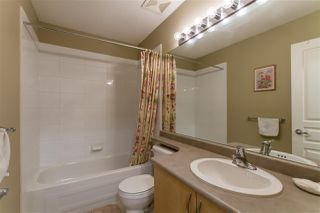 """Photo 17: 56 2978 WHISPER Way in Coquitlam: Westwood Plateau Townhouse for sale in """"WHISPER RIDGE"""" : MLS®# R2490542"""