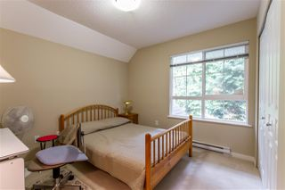 """Photo 16: 56 2978 WHISPER Way in Coquitlam: Westwood Plateau Townhouse for sale in """"WHISPER RIDGE"""" : MLS®# R2490542"""