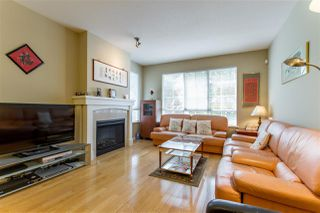 """Photo 5: 56 2978 WHISPER Way in Coquitlam: Westwood Plateau Townhouse for sale in """"WHISPER RIDGE"""" : MLS®# R2490542"""