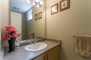 """Photo 22: 56 2978 WHISPER Way in Coquitlam: Westwood Plateau Townhouse for sale in """"WHISPER RIDGE"""" : MLS®# R2490542"""