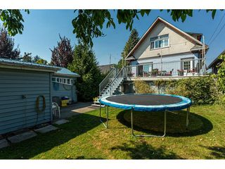 Photo 38: 1024 EIGHTH Avenue in New Westminster: Moody Park House for sale : MLS®# R2494915