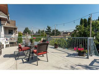 Photo 34: 1024 EIGHTH Avenue in New Westminster: Moody Park House for sale : MLS®# R2494915