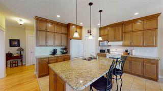 Photo 3: 7518 SPEAKER Way in Edmonton: Zone 14 House for sale : MLS®# E4213985