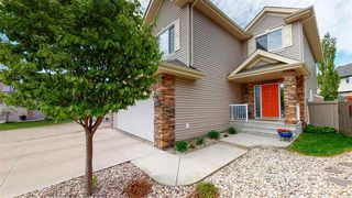 Photo 39: 7518 SPEAKER Way in Edmonton: Zone 14 House for sale : MLS®# E4213985