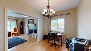 Photo 11: 7518 SPEAKER Way in Edmonton: Zone 14 House for sale : MLS®# E4213985