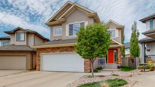 Photo 37: 7518 SPEAKER Way in Edmonton: Zone 14 House for sale : MLS®# E4213985