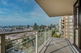 "Photo 29: 1008 175 W 1ST Street in North Vancouver: Lower Lonsdale Condo for sale in ""Time Building"" : MLS®# R2497349"