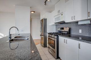 "Photo 21: 1008 175 W 1ST Street in North Vancouver: Lower Lonsdale Condo for sale in ""Time Building"" : MLS®# R2497349"