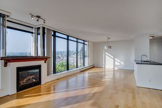"Photo 17: 1008 175 W 1ST Street in North Vancouver: Lower Lonsdale Condo for sale in ""Time Building"" : MLS®# R2497349"