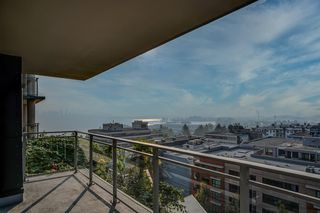 "Photo 31: 1008 175 W 1ST Street in North Vancouver: Lower Lonsdale Condo for sale in ""Time Building"" : MLS®# R2497349"