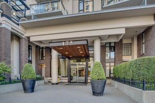 "Photo 38: 1008 175 W 1ST Street in North Vancouver: Lower Lonsdale Condo for sale in ""Time Building"" : MLS®# R2497349"