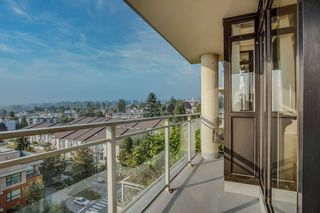 "Photo 34: 1008 175 W 1ST Street in North Vancouver: Lower Lonsdale Condo for sale in ""Time Building"" : MLS®# R2497349"