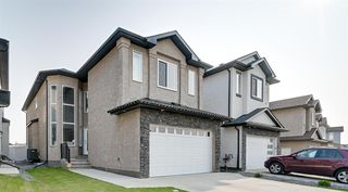 Main Photo: 17013 62 Street in Edmonton: Zone 03 House for sale : MLS®# E4214905