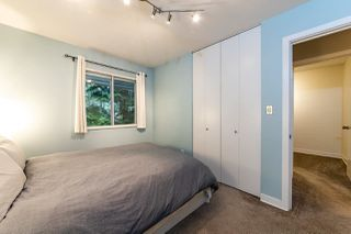 """Photo 21: 4683 HOSKINS Road in North Vancouver: Lynn Valley Townhouse for sale in """"Yorkwood Hills"""" : MLS®# R2500187"""