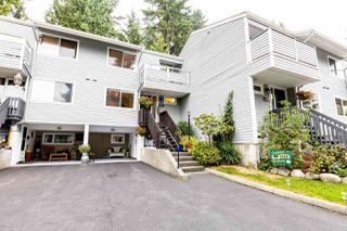 """Photo 1: 4683 HOSKINS Road in North Vancouver: Lynn Valley Townhouse for sale in """"Yorkwood Hills"""" : MLS®# R2500187"""