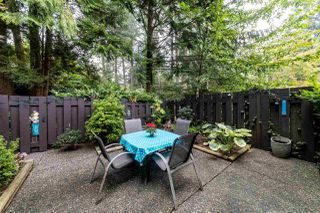 """Photo 14: 4683 HOSKINS Road in North Vancouver: Lynn Valley Townhouse for sale in """"Yorkwood Hills"""" : MLS®# R2500187"""