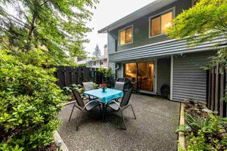 """Photo 15: 4683 HOSKINS Road in North Vancouver: Lynn Valley Townhouse for sale in """"Yorkwood Hills"""" : MLS®# R2500187"""