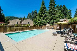 """Photo 27: 4683 HOSKINS Road in North Vancouver: Lynn Valley Townhouse for sale in """"Yorkwood Hills"""" : MLS®# R2500187"""