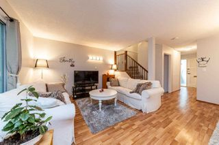 """Photo 4: 4683 HOSKINS Road in North Vancouver: Lynn Valley Townhouse for sale in """"Yorkwood Hills"""" : MLS®# R2500187"""