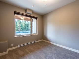 Photo 10: 23 5025 VALLEY DRIVE in Kamloops: Sun Peaks Apartment Unit for sale : MLS®# 158874