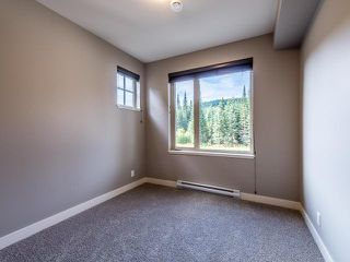 Photo 13: 23 5025 VALLEY DRIVE in Kamloops: Sun Peaks Apartment Unit for sale : MLS®# 158874