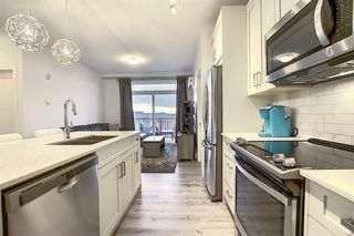 Photo 6: 405 20 Walgrove Walk SE in Calgary: Walden Apartment for sale : MLS®# A1041870