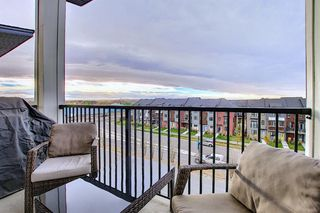 Photo 14: 405 20 Walgrove Walk SE in Calgary: Walden Apartment for sale : MLS®# A1041870
