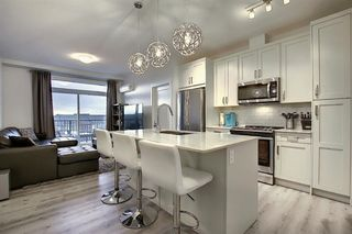 Photo 3: 405 20 Walgrove Walk SE in Calgary: Walden Apartment for sale : MLS®# A1041870