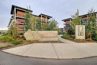 Main Photo: 405 20 Walgrove Walk SE in Calgary: Walden Apartment for sale : MLS®# A1041870