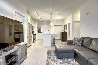 Photo 9: 405 20 Walgrove Walk SE in Calgary: Walden Apartment for sale : MLS®# A1041870