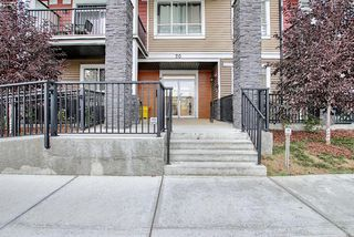 Photo 2: 405 20 Walgrove Walk SE in Calgary: Walden Apartment for sale : MLS®# A1041870