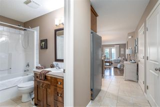 Photo 6: 9 10 WOODCREST Lane: Fort Saskatchewan House Half Duplex for sale : MLS®# E4218756
