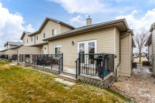 Photo 27: 9 10 WOODCREST Lane: Fort Saskatchewan House Half Duplex for sale : MLS®# E4218756