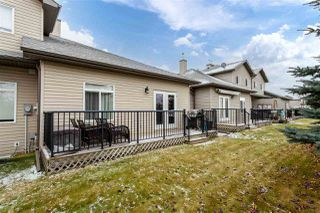 Photo 28: 9 10 WOODCREST Lane: Fort Saskatchewan House Half Duplex for sale : MLS®# E4218756