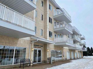 Photo 2: 247 13441 127 Street in Edmonton: Zone 01 Condo for sale : MLS®# E4221251
