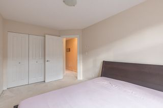 Photo 15: 46 7288 HEATHER Street in Richmond: McLennan North Townhouse for sale : MLS®# R2528607