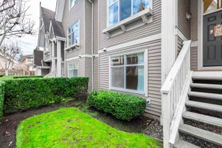 Photo 2: 46 7288 HEATHER Street in Richmond: McLennan North Townhouse for sale : MLS®# R2528607
