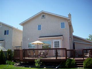 Photo 26: 131 Dawnville Drive in Winnipeg: Transcona Residential for sale (North East Winnipeg)  : MLS®# 1202210