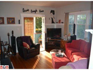 "Photo 3: 2830 GORDON Avenue in Surrey: Crescent Bch Ocean Pk. House for sale in ""CRESCENT BEACH"" (South Surrey White Rock)  : MLS®# F1206545"
