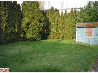 "Photo 6: 2830 GORDON Avenue in Surrey: Crescent Bch Ocean Pk. House for sale in ""CRESCENT BEACH"" (South Surrey White Rock)  : MLS®# F1206545"