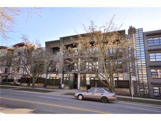 "Photo 2: 21 2156 W 12TH Avenue in Vancouver: Kitsilano Condo for sale in ""METRO"" (Vancouver West)  : MLS®# V937590"