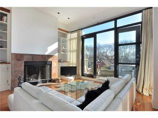 "Photo 3: 21 2156 W 12TH Avenue in Vancouver: Kitsilano Condo for sale in ""METRO"" (Vancouver West)  : MLS®# V937590"