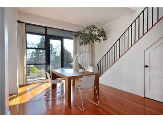 "Photo 5: 21 2156 W 12TH Avenue in Vancouver: Kitsilano Condo for sale in ""METRO"" (Vancouver West)  : MLS®# V937590"