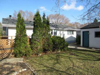 Photo 20: 22 McGill Avenue in WINNIPEG: Fort Garry / Whyte Ridge / St Norbert Residential for sale (South Winnipeg)  : MLS®# 1205425