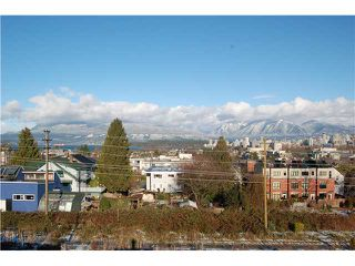 Photo 11: 301 1990 W 6TH Avenue in Vancouver: Kitsilano Condo for sale (Vancouver West)  : MLS®# V943406