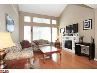 "Photo 2: 148 20033 70TH Avenue in Langley: Willoughby Heights Townhouse for sale in ""Denim"" : MLS®# F1212763"